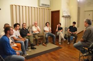 Workshop cantautori SUONI D'AUTORE