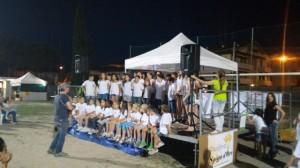 Festa scuole Ponzano Empoli
